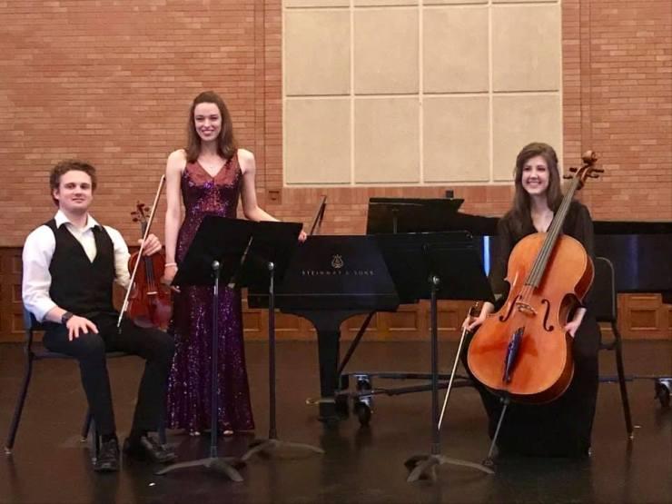 Hannah Recital Trio